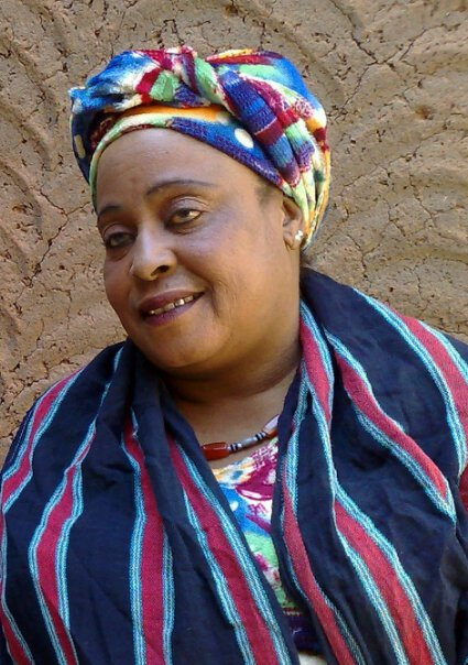 Hausa Film A Tunanina Page 2