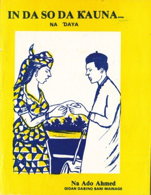 Part 1 of Ado Ahmed Gidan Dabino's bestselling novel In da So da Kauna