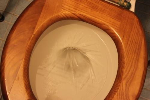 Ice in the toilet-for web