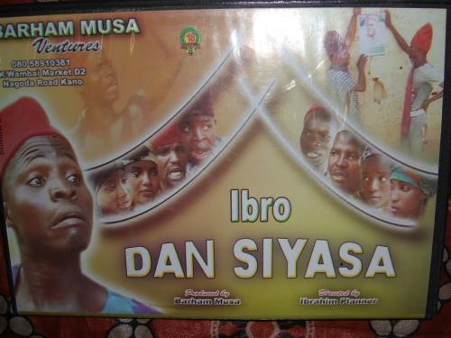 Ibro Dan Siyasa